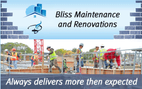 Bliss Waterproofing & Renovations (Pty) Ltd