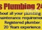Abatts Plumbing and Maintenance 24/7