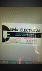 K.M. A. electrical