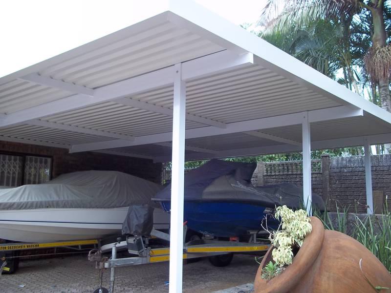 Posh Patios Aluminum Carports Homeimprovement4u