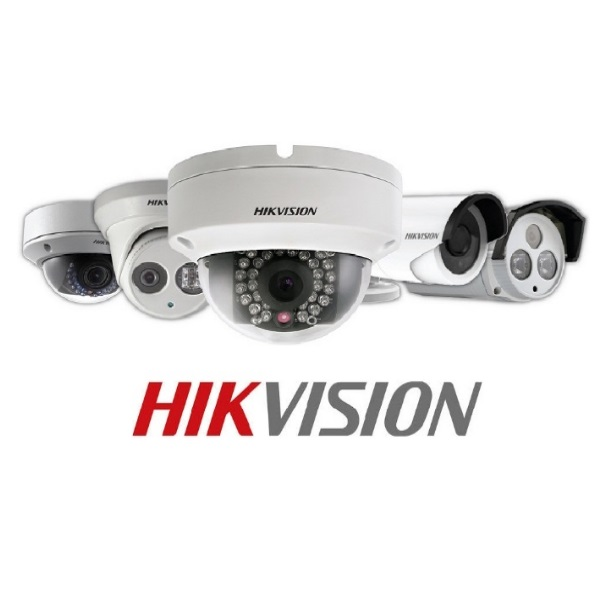 Hikvision Surveillance Systems