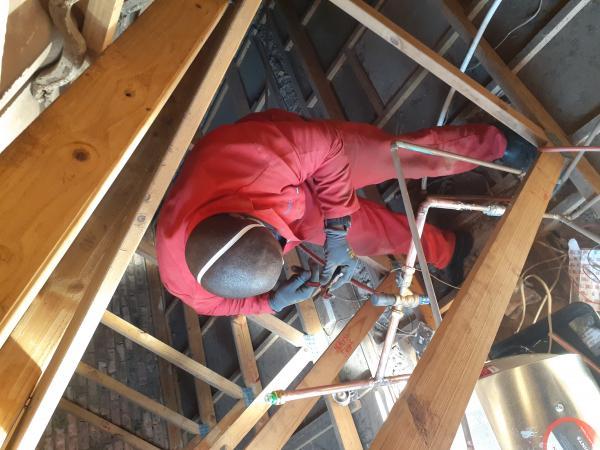 BotseBotse Plumbing and Welding Works Soshanguve Drainers _small