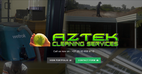 Aztek Cleaning and Clean Moves Furniture Removers