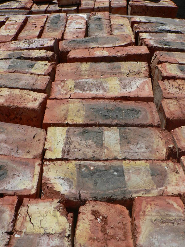 excellent quality Klinker (clinker) Bricks