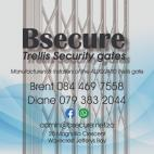 Bsecure Trellis Security Gates