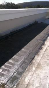 Waterproofing done by Ark Waterproofing Cape Town