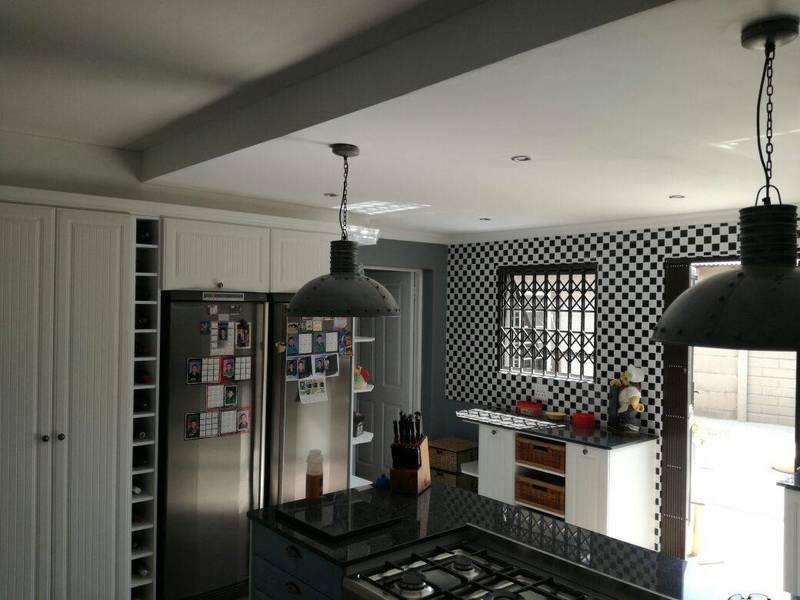 Complete Renovation to a Vaalpark Home