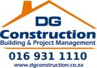 DG Construction Building and Project Management
