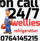 Wellies Refrigeration