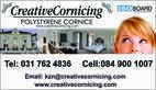 CREATIVE CORNICING
