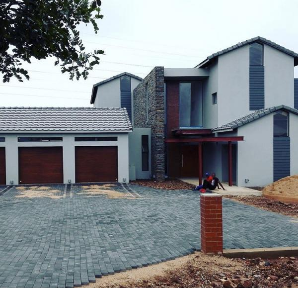 Project Management & QS services in one house Olifantsfontein Engineers _small