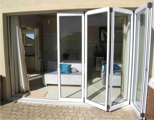 Aluminium Windows in Epping (7460) - Homeimprovement4U