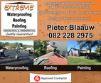 EXTREME WATERPROOFING, ROOFING & PAINTING