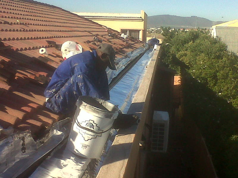 installing new gutters Sunset Beach