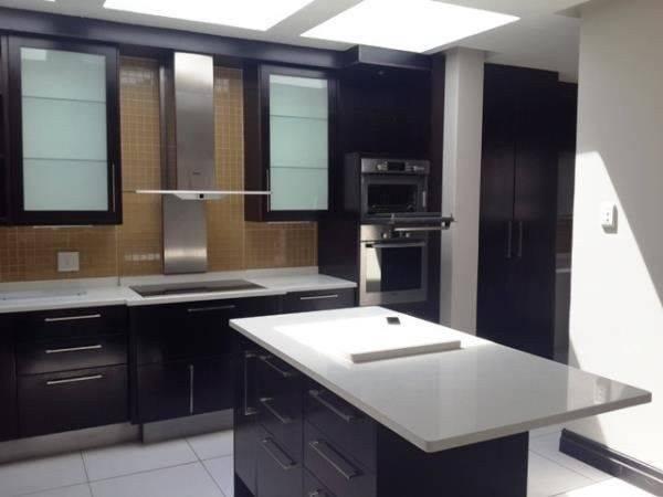 Beautiful Kitchen we did