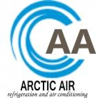 Arctic Air.   Refrigeration and Air-conditioning
