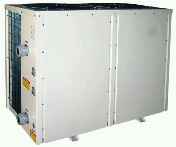 Swimming Pool Heat Pumps - Contact us now for a quote