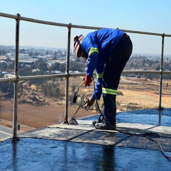 Free Paint Touch Ups Fourways Roof water proofing _small