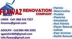 flawaz renovation company