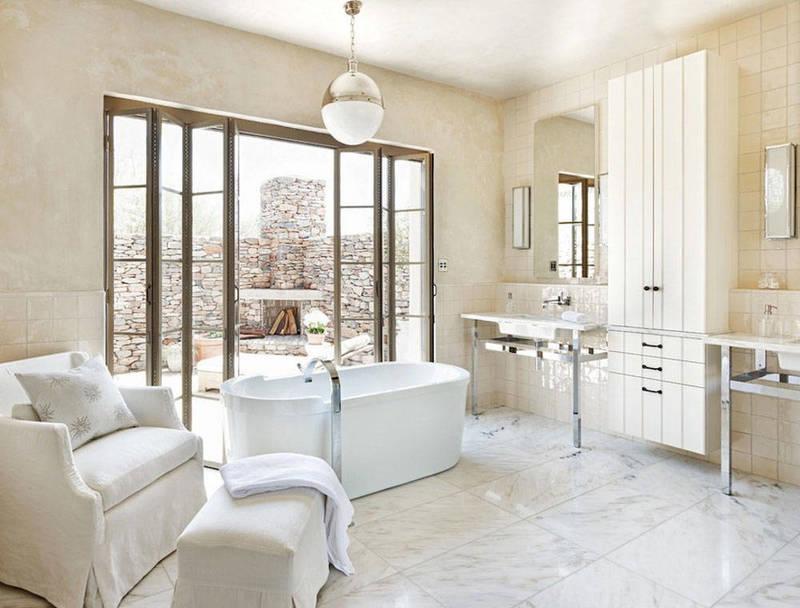 Top bathroom renovations in Johannesburg