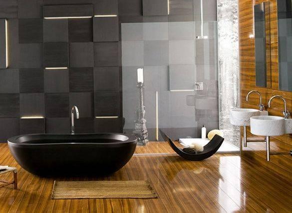 100% authentic bathrooms
