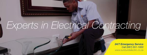 10% off any service Edenvale CBD Electricians _small