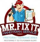 Mrfixit Handyman Services