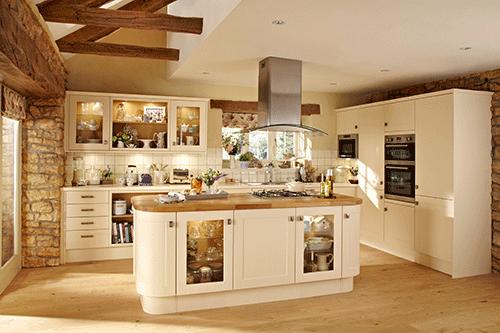 Kitchen in Wembley
