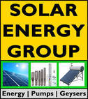 Solar Energy Group (Pty) Ltd