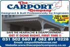 The Carport Company