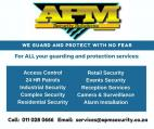 APM SECURITY SERVICES