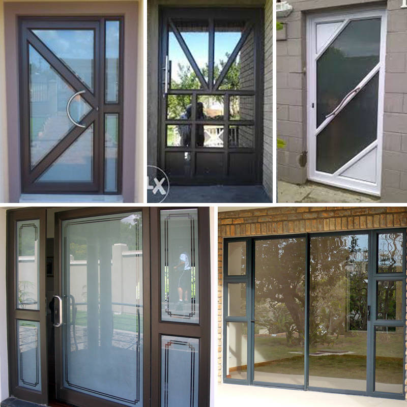 aluminium windows and doors East London manufacture and installation MISTER WINDOWS 3
