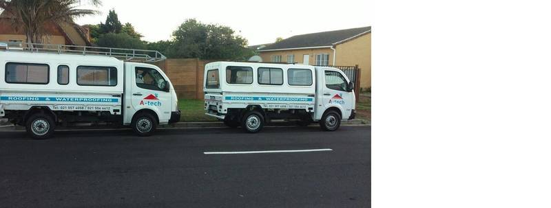 OUR BUSINESS VEHICLES