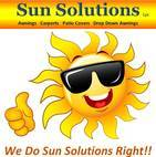 Sun Solutions Cpt - Awnings & Carports