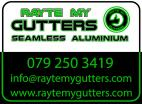 Rayte My Gutters