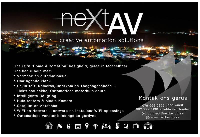 nextAV
