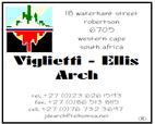 Viglietti-Ellis Arch