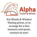 Alpha Tracks & Blinds