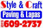 Style & Craft Paving