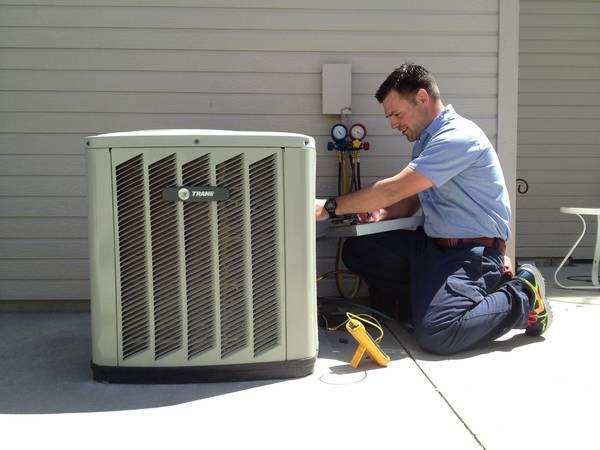 refrigeration and air conditioning Randburg CBD Air Conditioning Contractors & Services 4