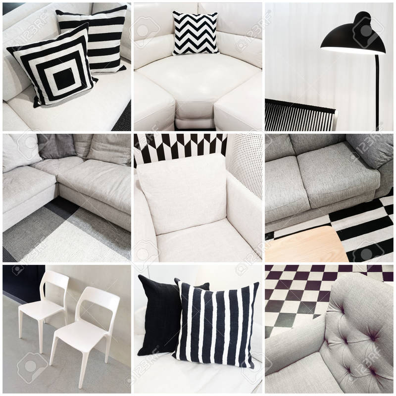 Interior design and decorating services
