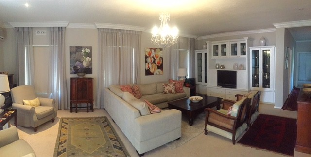 Interior furnishing of your home